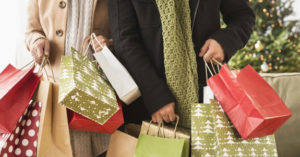 Holiday Shopping Safety Tips ACT Self-Defense