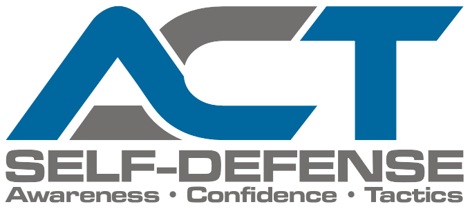 ACT Self-Defense Logo